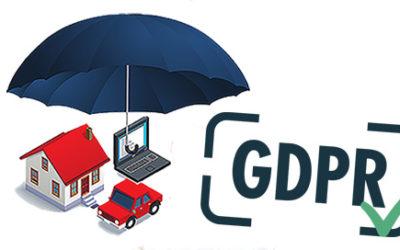 RGPD – Un règlement qui touche particulièrement les courtiers d'assurances et conseillers en gestion de patrimoine