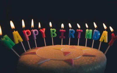 [WEBINAIRE 18.06.2019] 1er anniversaire du RGPD : bilan et retour d'expérience.