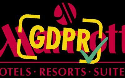 RGPD : La Cnil anglaise menace Mariott d'une amende de 110 millions d'euros
